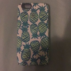 Accessories - Pineapple phone case